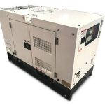 Diesel Generator 240V
