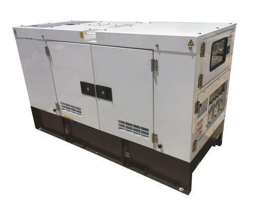 22 KVA Diesel Generator 240V